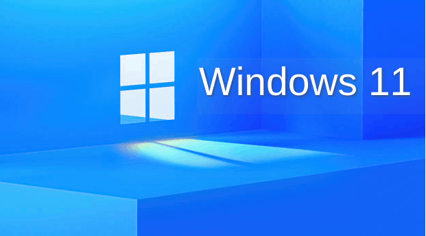 Windows 11 Banner