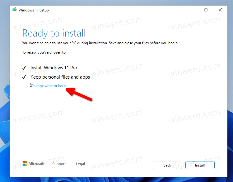 Repair Install Windows 11 With In Place Upgrade
