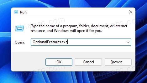 Windows 11 Control Panel Commands In Run Dialog