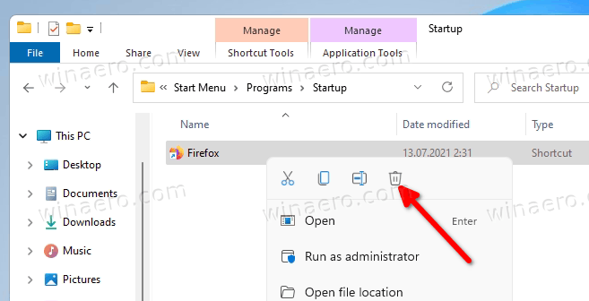 Windows 11 Remove Startup App For All Users