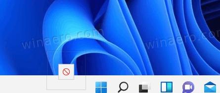 Windows 11 Taskbar Removes Drag And Drop Support
