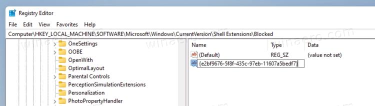 Enable Ribbon In Windows 11 File Explorer
