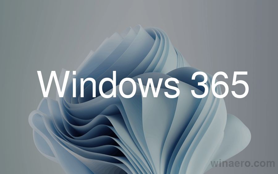 Windows 365 Cloud Pc Logo Banner