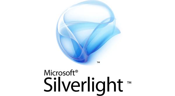 Microsoft Silverlight Banner