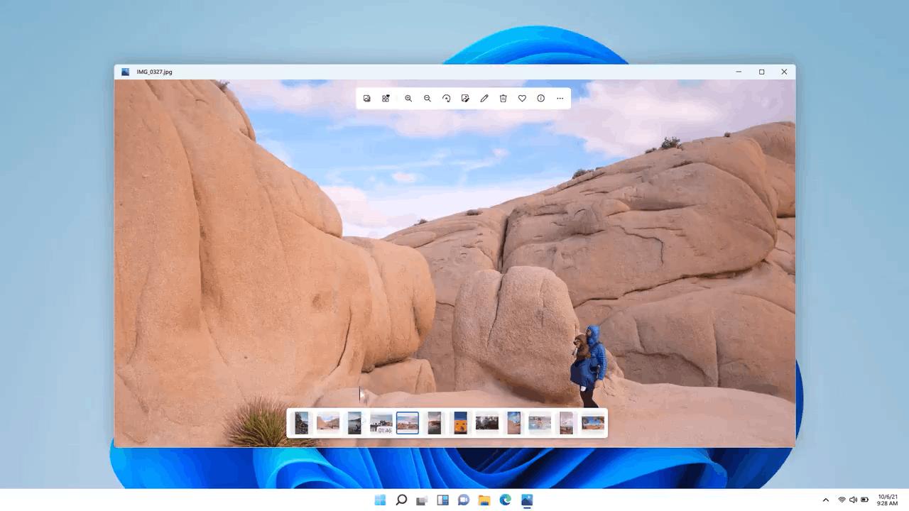 Windows 11 Photos App 2